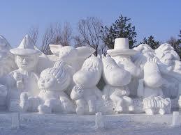 kids snow sculture444