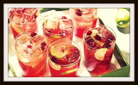 Cranberry_Mocktail