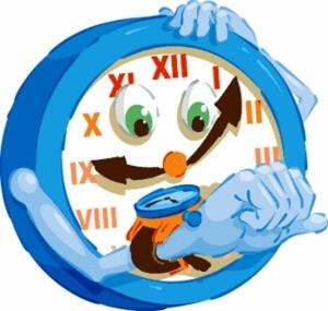 Clock-Cartoon-Worried